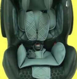 Παιδικό κάθισμα αυτοκινήτου Avanti B-Tiger