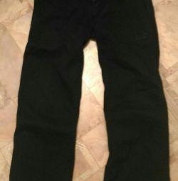 Αθλητικά παντελόνια PUMA (πρωτότυπο) που χρησιμοποιούνται