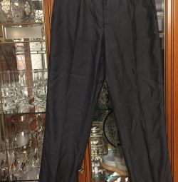 Mark Gordon Classic School Pants