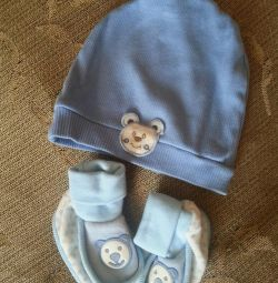 Cap și papucei