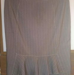Skirt for office