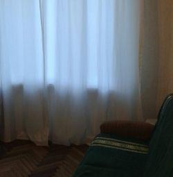 Kiralık veya uzun süreli oda