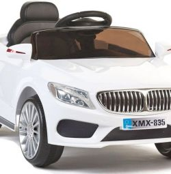 Children's electric BMW BMW HMX 826 with remote control