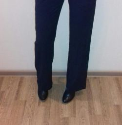 Trousers for women Love Republic