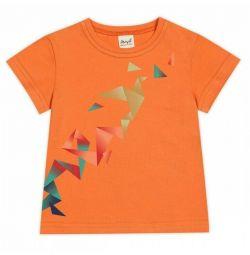 T-shirt Origami, καινούριο