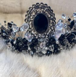 Handmade crown