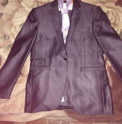 Suit classic 44-46