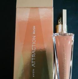 Apă de parfumerie Grăbită de atracție. 50 ml