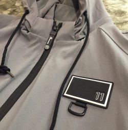 Куртка Homme