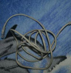 Καλώδιο δικτύου