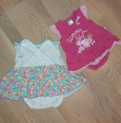Dresses + Body