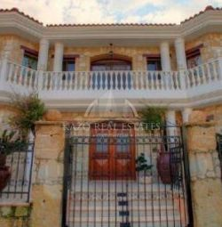 House Detached in Agia Fyla Limassol