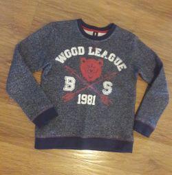 Sweatshirt ASOOLA rr 140-146