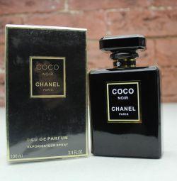 Chanel Coco Noir, Шанель
