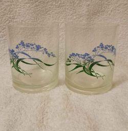 Sticlă largă
