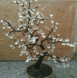 Хрустальное дерево