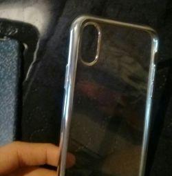 IPhone X Περιπτώσεις