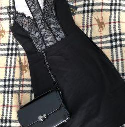 Φόρεμα / τσάντα