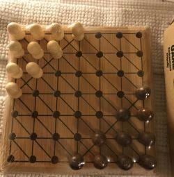 Επιτραπέζιο παιχνίδι, νέο