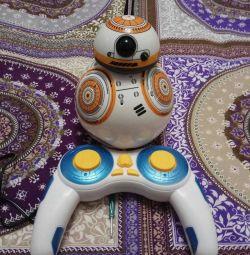🤖 Robot nou BB-8