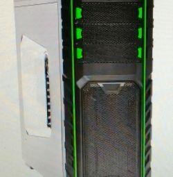 🌓 Computer de jocuri 8x CPU Fx8320e CPU 8x 3.7