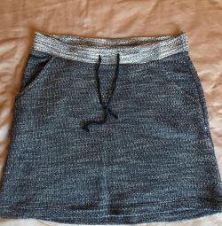 LAURA T skirt