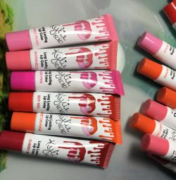 Tylts for lips new Kylie