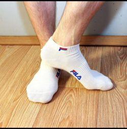 Κάλτσες fila