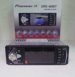 Ράδιο Pioneer GRS-488BT