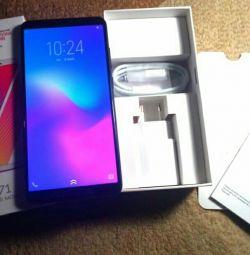 Νέο smartphone vivo Y71.