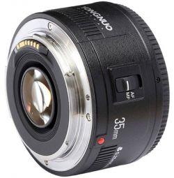 Φακός Yongnuo YN35mm F2.0 AF Canon