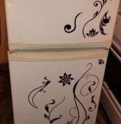 Refrigerator Saratov