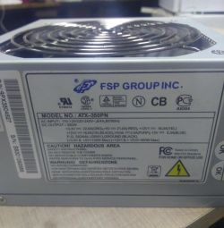power supply from used system unit