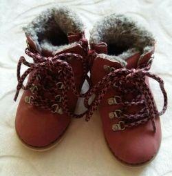 Ботиночки Zara baby
