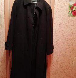 Пальто чоловіче.