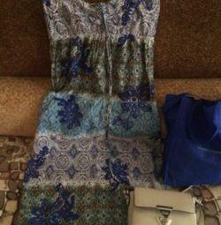 Довга сукня нове