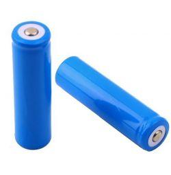 Li-Ion батарея 3,8В 18650