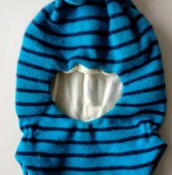 Helmet winter