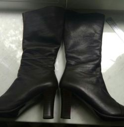 Winter boots 39 р.