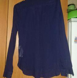 Shirt ? blue