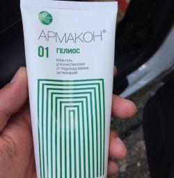 Паста для очистки рук