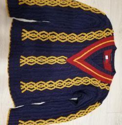 Πλεκτό πουλόβερ TOMMY HILFIGER