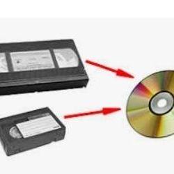 Digitization of videotapes