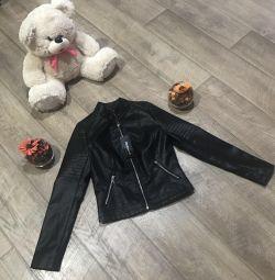 Deri Ceket Yeni