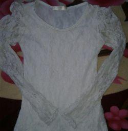 Bir kız için bluz