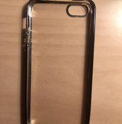 Чохол iPhone 5 / 5s / SE + подарунок