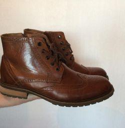 Ανδρικά παπούτσια Steve Madden πρωτότυπο