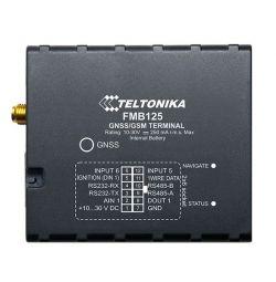 Teltonika FMB125 GPS / GLONASS tracker
