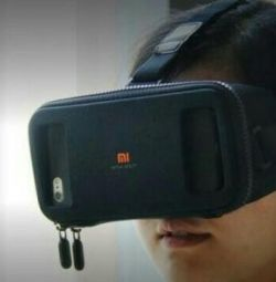 Helmet (glasses) Wirth. reality Xiaomi VR new