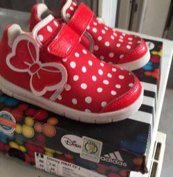Adidas Spor Ayakkabıları-Orijinal